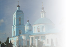 Храм Покрова Пресвятой Богородицы г.Щелково